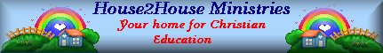 House2House Banner